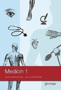 bokomslag Medicin 1, elevbok