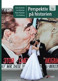 bokomslag Perspektiv på historien 1b 2:a uppl