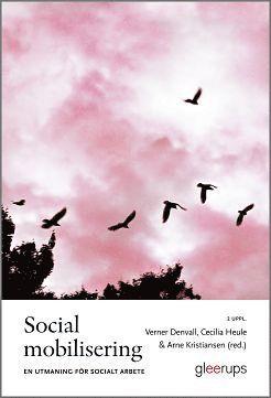 bokomslag Social mobilisering : en utmaning för socialt arbete