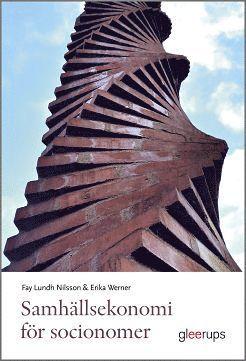 bokomslag Samhällsekonomi för socionomer