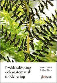 bokomslag Problemlösning och matematisk modellering