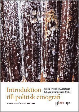 bokomslag Introduktion till politisk etnografi : Metoder för statsvetare