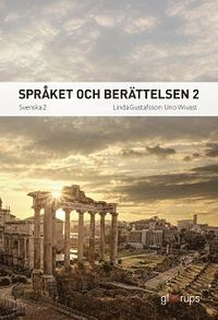 bokomslag Språket och berättelsen 2