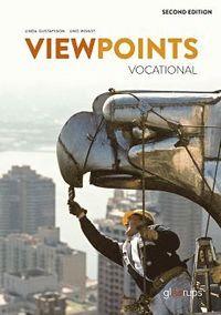 bokomslag Viewpoints Vocational, elevbok