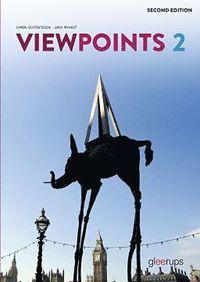 bokomslag Viewpoints 2, Elevbok