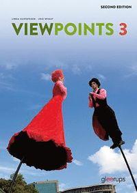 bokomslag Viewpoints 3, elevbok