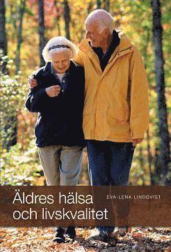 bokomslag Äldres hälsa och livskvalitet