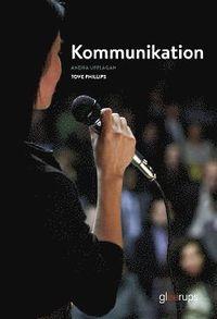 bokomslag Kommunikation Elevbok 2:a uppl