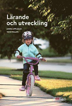 bokomslag Lärande och utveckling Elevbok 2:a uppl