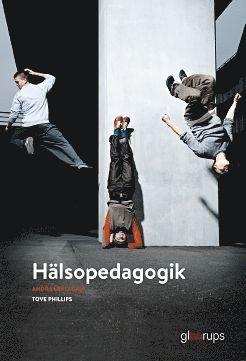 bokomslag Hälsopedagogik Elevbok