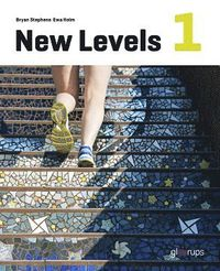 bokomslag New Levels 1 Elevbok