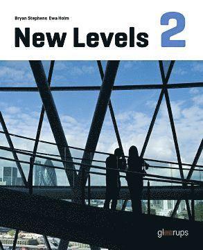 bokomslag New Levels 2 Elevbok