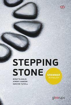 bokomslag Stepping Stone Grammar in English