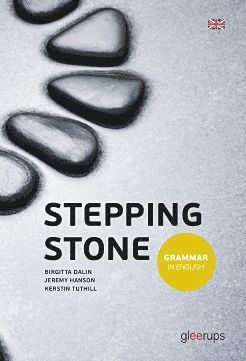 Stepping Stone Grammar in English 1