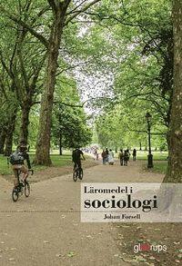 bokomslag Läromedel i sociologi, elevbok, 2:a uppl