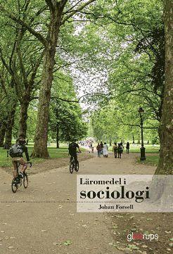 bokomslag Läromedel i sociologi uppl 2