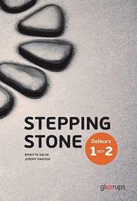 bokomslag Stepping Stone Delkurs 1 och 2 Elevbok