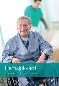 bokomslag Hemsjukvård