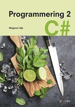 bokomslag Programmering 2 C#