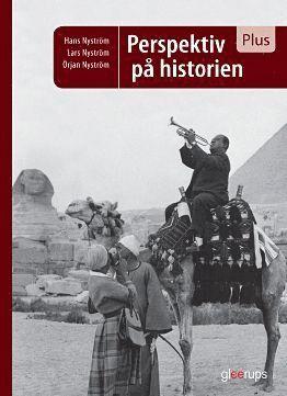 bokomslag Perspektiv på historien Plus
