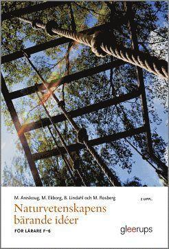 bokomslag Naturvetenskapens bärande idéer, 2 uppl : För lärare f-6
