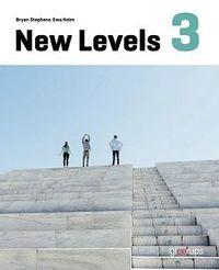 bokomslag New Levels 3 Elevbok