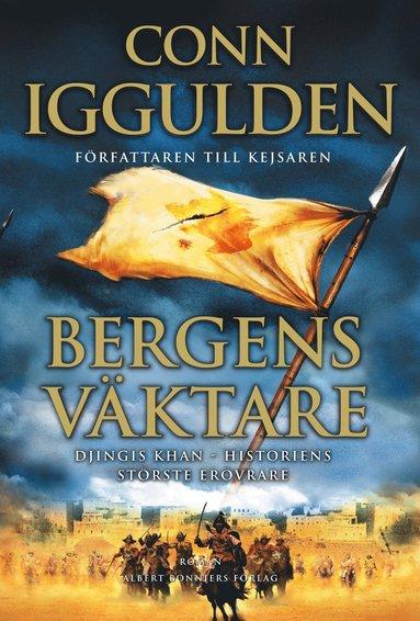bokomslag Bergens väktare