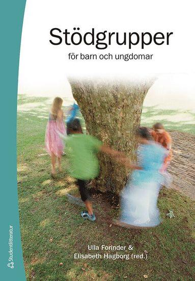bokomslag Stödgrupper för barn och ungdomar