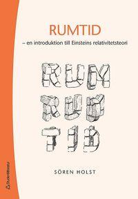 bokomslag Rumtid : en introduktion till Einsteins relativitetsteori
