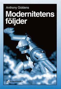 bokomslag Modernitetens följder