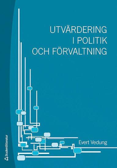 bokomslag Utvärdering i politik och förvaltning