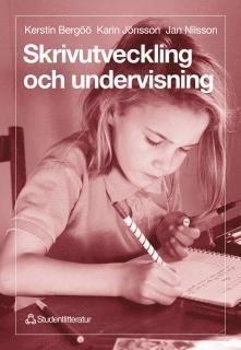 bokomslag Skrivutveckling och undervisning