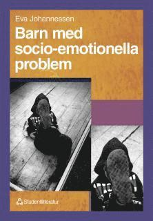 bokomslag Barn med socio-emotionella problem
