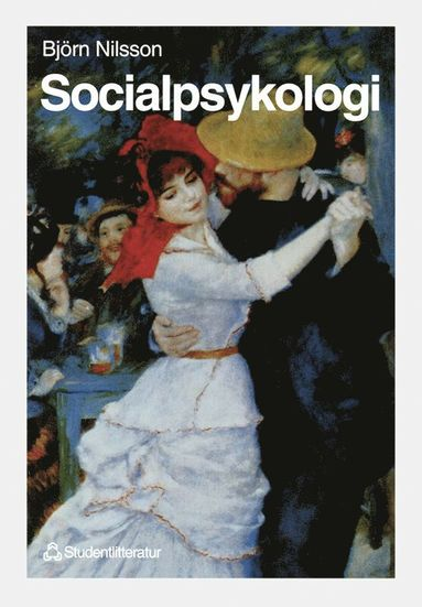 bokomslag Socialpsykologi - Utveckling och perspektiv