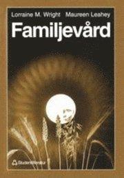 bokomslag Familjevård
