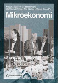 bokomslag Mikroekonomi