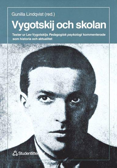 bokomslag Vygotskij och skolan
