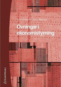 bokomslag Övningar i ekonomistyrning