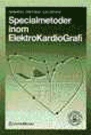 bokomslag Specialmetoder inom ElektroKardioGrafi