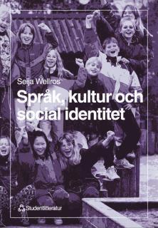 bokomslag Språk, kultur och social identitet