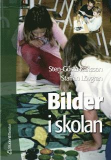 bokomslag Bilder i skolan