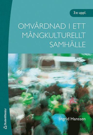 bokomslag Omvårdnad i ett mångkulturellt samhälle