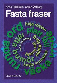 bokomslag Fasta fraser