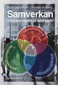bokomslag Samverkan - välfärdsstatens nya arbetsform