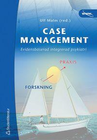 bokomslag Case management - Evidensbaserad integrerad psykiatri