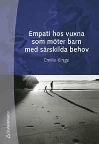 bokomslag Empati hos vuxna som möter barn med särskilda behov
