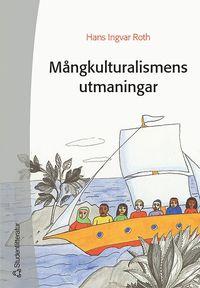bokomslag Mångkulturalismens utmaningar
