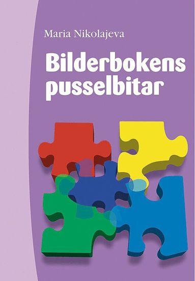 bokomslag Bilderbokens pusselbitar