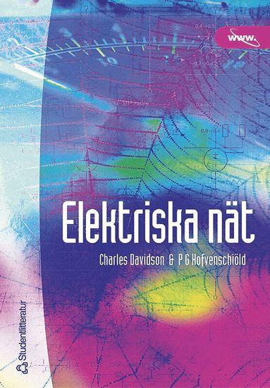 bokomslag Elektriska nät