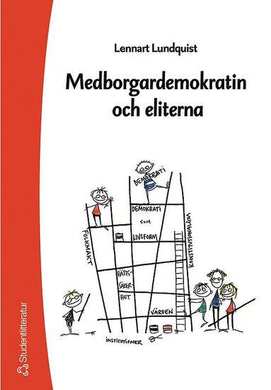 bokomslag Medborgardemokratin och eliterna